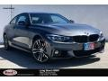 BMW 4 Series 440i Coupe Mineral Grey Metallic photo #1