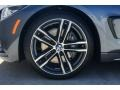 BMW 4 Series 440i Coupe Mineral Grey Metallic photo #9
