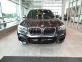 BMW X3 xDrive30i Dark Graphite Metallic photo #4