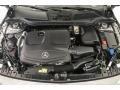 Mercedes-Benz GLA 250 Mountain Grey Metallic photo #8