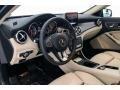Mercedes-Benz GLA 250 Lunar Blue Metallic photo #4