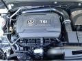 Volkswagen Passat SE Sedan Reflex Silver Metallic photo #29