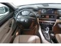 BMW 5 Series 528i xDrive Sedan Space Gray Metallic photo #15