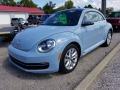 Volkswagen Beetle TDI Denim Blue photo #1