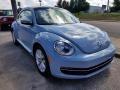 Volkswagen Beetle TDI Denim Blue photo #3