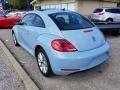 Volkswagen Beetle TDI Denim Blue photo #6