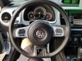 Volkswagen Beetle TDI Denim Blue photo #20