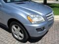 Mercedes-Benz ML 320 CDI 4Matic Alpine Rain Metallic photo #41