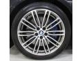 BMW 5 Series M550i xDrive Sedan Dark Graphite Metallic photo #31