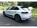Porsche Macan Turbo White photo #6