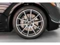 Mercedes-Benz S 450 Sedan Black photo #9