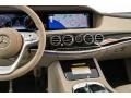Mercedes-Benz S 450 Sedan designo Diamond White Metallic photo #6