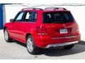 Mercedes-Benz GLK 350 Mars Red photo #2