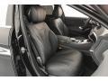 Mercedes-Benz S 450 Sedan Black photo #5
