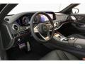 Mercedes-Benz S 450 Sedan Black photo #4