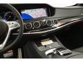 Mercedes-Benz S 450 Sedan Black photo #6