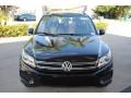 Volkswagen Tiguan Limited 2.0T Deep Black Pearl photo #3
