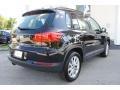Volkswagen Tiguan Limited 2.0T Deep Black Pearl photo #10