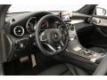 Mercedes-Benz GLC 300 4Matic Coupe Black photo #4
