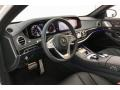 Mercedes-Benz S 450 Sedan designo Diamond White Metallic photo #4
