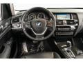 BMW X3 xDrive28i Space Grey Metallic photo #4