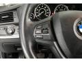 BMW X3 xDrive28i Space Grey Metallic photo #15