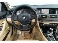 BMW 5 Series 528i Sedan Imperial Blue Metallic photo #4