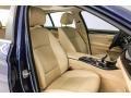 BMW 5 Series 528i Sedan Imperial Blue Metallic photo #6