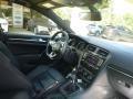 Volkswagen Golf GTI 4-Door 2.0T SE Pure White photo #12