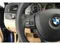 BMW 5 Series 528i Sedan Imperial Blue Metallic photo #13