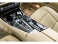 BMW 5 Series 528i Sedan Imperial Blue Metallic photo #19