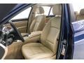 BMW 5 Series 528i Sedan Imperial Blue Metallic photo #23
