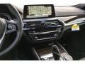 BMW 5 Series 530e iPerformance Sedan Glacier Silver Metallic photo #6