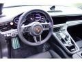 Porsche Panamera 4 Rhodium Silver Metallic photo #20
