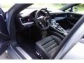 Porsche Panamera 4S Rhodium Silver Metallic photo #10