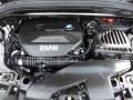 BMW X1 xDrive28i Jet Black photo #6
