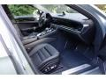 Porsche Panamera 4S Rhodium Silver Metallic photo #15