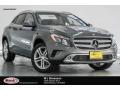 Mercedes-Benz GLA 250 Mountain Grey Metallic photo #1