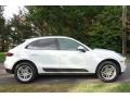 Porsche Macan  White photo #3