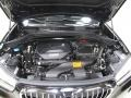 BMW X1 xDrive28i Black Sapphire Metallic photo #30