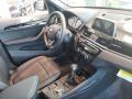 BMW X1 xDrive28i Mediterranean Blue Metallic photo #6