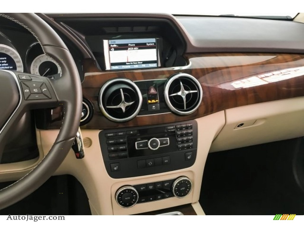 2015 GLK 350 - Mars Red / Sahara Beige/Mocha photo #5
