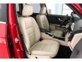 Mercedes-Benz GLK 350 Mars Red photo #6