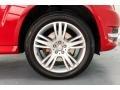 Mercedes-Benz GLK 350 Mars Red photo #8