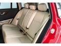 Mercedes-Benz GLK 350 Mars Red photo #16