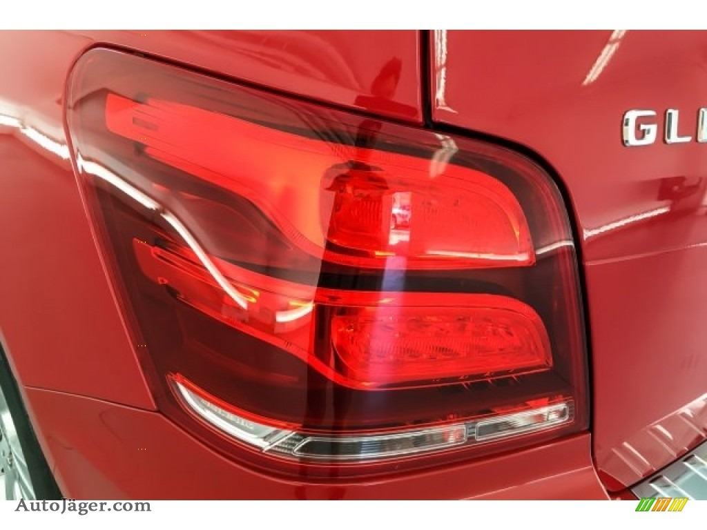 2015 GLK 350 - Mars Red / Sahara Beige/Mocha photo #27