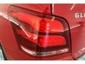 Mercedes-Benz GLK 350 Mars Red photo #27