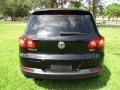 Volkswagen Tiguan Wolfsburg Edition Deep Black Metallic photo #7