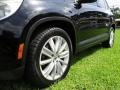 Volkswagen Tiguan Wolfsburg Edition Deep Black Metallic photo #52