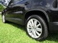 Volkswagen Tiguan Wolfsburg Edition Deep Black Metallic photo #66